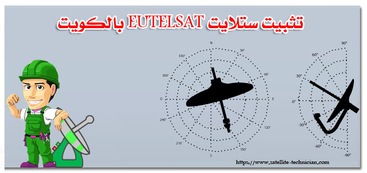 INSTALL EUTELSA IN KUWAIT